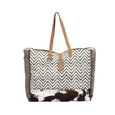 Myra Bag Women's Volatile Weekender Bag