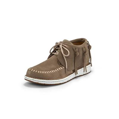 Justin Women's Easy Rider Chukka TeePee Shoes