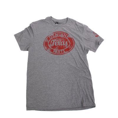 Mason Jar Label Genuine Parts T-Shirt