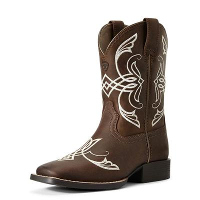 Ariat Kids Western Famous Boots