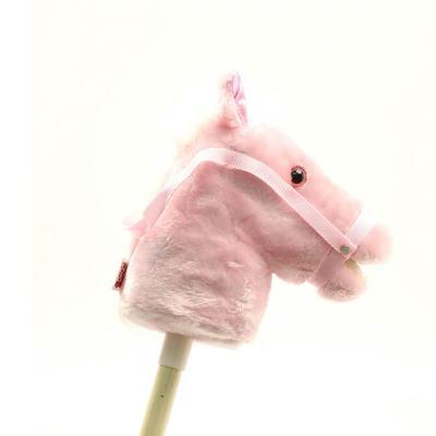 M & F Western Kids Stick Horse