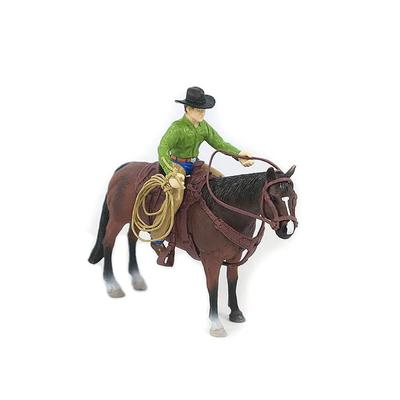 Big Country Farm Toy Kid's Cowboy Toy