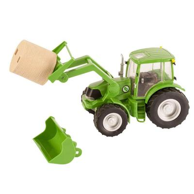 Big Country Farm Toy Kid's Tractor