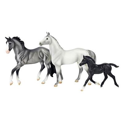 Breyer Kid's Heroes Of The West Set