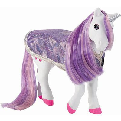 Breyer Kid's Luna Bath Time Unicorn
