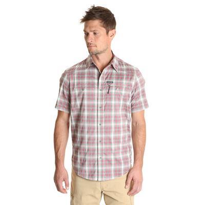 Wrangler Zip Pocket Utility Shirt