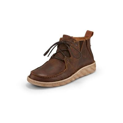 Tony Lama Men's Easy Rider Chukka Estancia Shoe