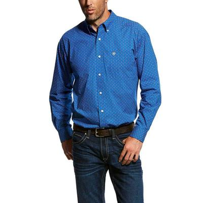 Cinch Men's Long Sleeve Casual Series Button Down Shirt