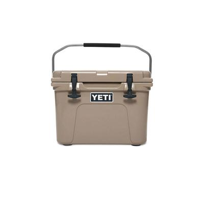 YETI Tan 20 Roadie Cooler