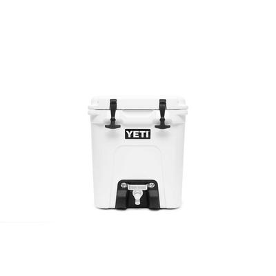 YETI White Silo 6 Gallon Water Cooler