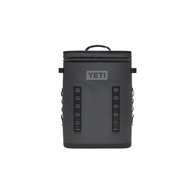 YETI Charcoal Hopper Backflip 24
