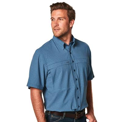 Game Guard Men's Short Sleeve TekCheck Shirt