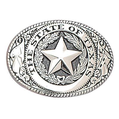 M & F Men's Texas Seal Buckle