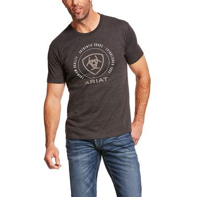 Ariat Men's Short Sleeve Resistance T- Shirt