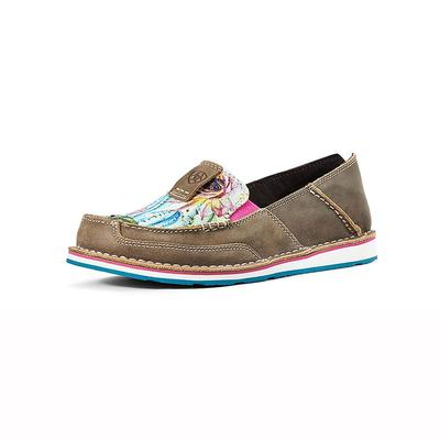 Ariat Women's Fashion Cactus Cruiser