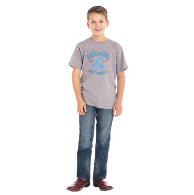 Rock and Roll Denim Boy's Medium Vintage Revolver Jeans