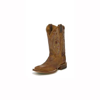 Justin Men's Summer Dog J-Flex Boots