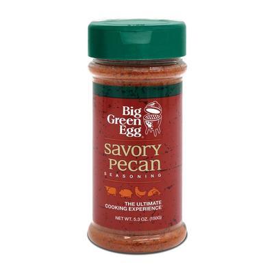 Big Green Egg Savory Pecan Dry Rub