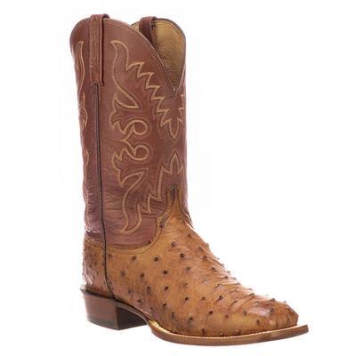 Lucchese Men's Harmon Barnwood Boots