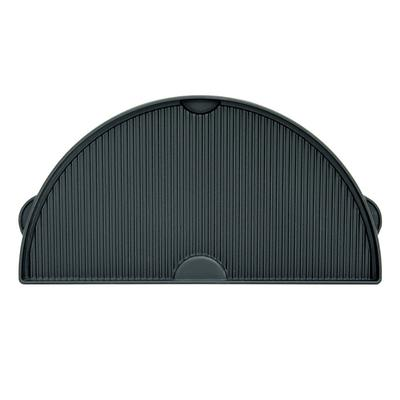 Big Green Egg Dual Sided Cast Iron Skillet