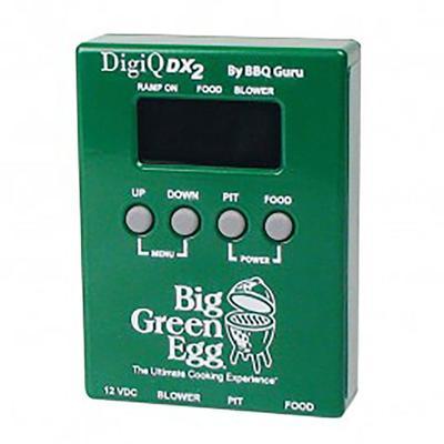 Big Green Egg Digital Temperature Control