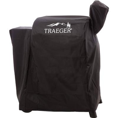 Traeger Full Length Cover for 22 Series