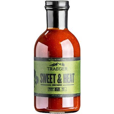 Green Mountain Grill Sweet & Heat Sauce