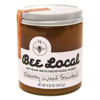 Traeger Cherry Wood Smoked Honey