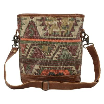 Myra Bag's Mosavo Shoulder Bag