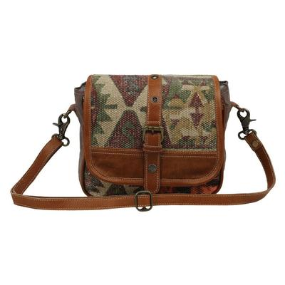 Myra Bag's Springbot Cross Body Bag