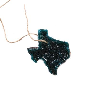 Cowboy Britches Car Freshener TEXAS