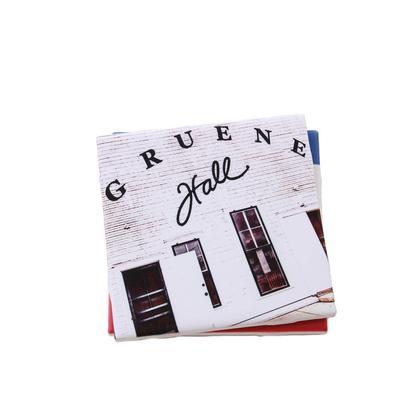 Gruene Hall Coaster
