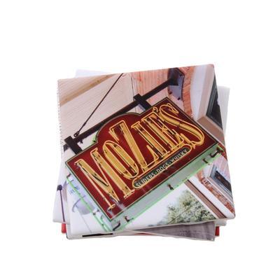 Mozie's Coaster