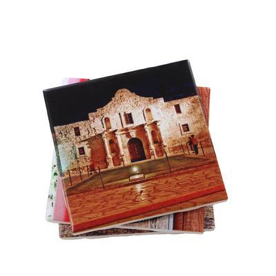 Alamo Coaster