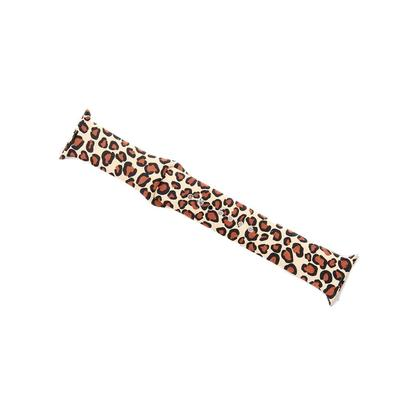 Animal Print Apple Watch Band