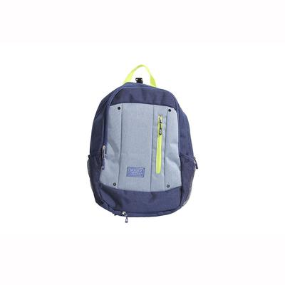 Hooey Blue and Navy Rockstar Backpack
