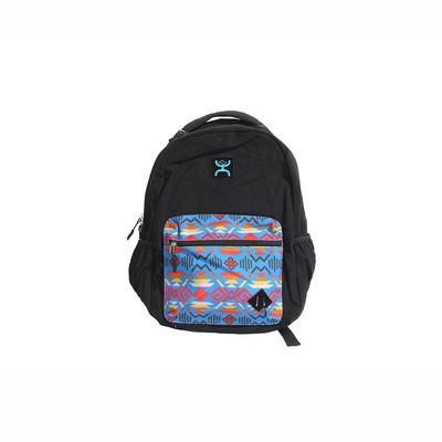 Hooey Black Aztec Recess Backpack