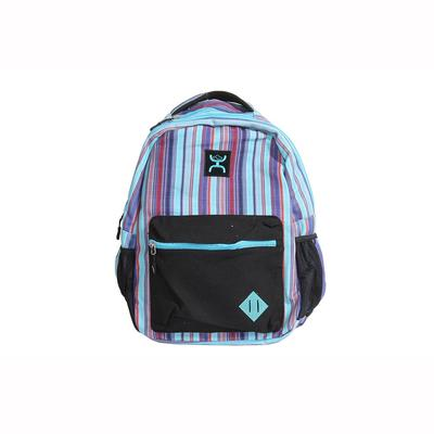 Hooey Serape and Black Recess Backpack