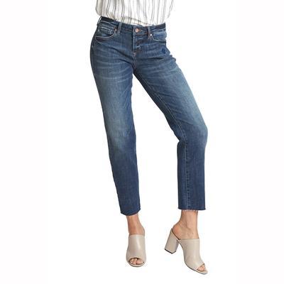 Dear John Women's Liam Straight Leg Jeans