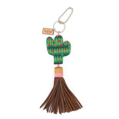 Consuela's Shakira Cactus Charm