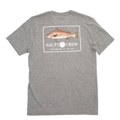 Salty Crew Boy's Spot Tail Tee