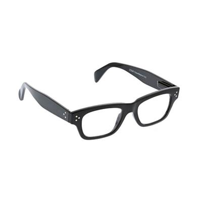 Peepers Women's Black Dauntless Reading Glasses
