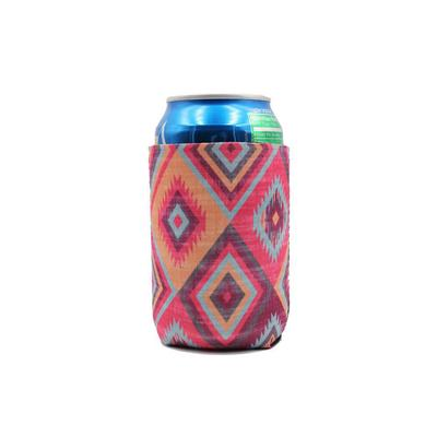 Aztec Can Cooler