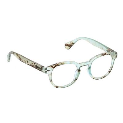 Peepers Women's Green Quarry Reading Glasses