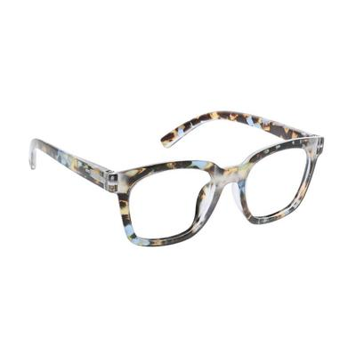 Peepers Women's Blue Quartz To The Max Reading Glasses