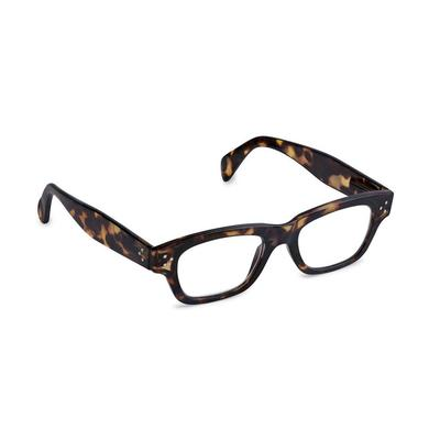 Peepers Women's Tortoise Dauntless Reading Glasses