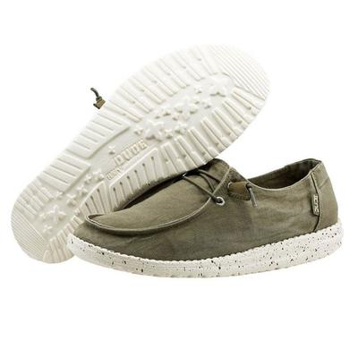 Hey Dude Women's Wendy Sage Shoes