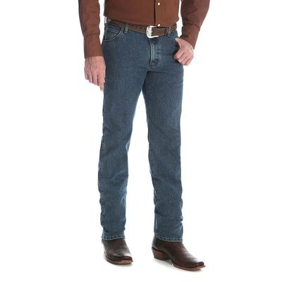 Wrangler Men's Advanced Comfort Cowboy Cut Jeans