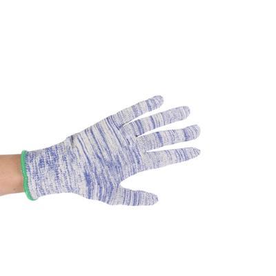 SSG Blue Streak Flex Fit Roping Glove