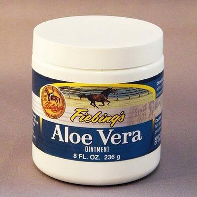 Fiebing Aloe Vera Hoof Ointment